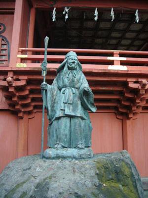 榛名神社・伊香保温泉31