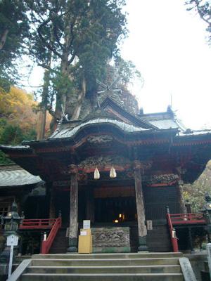 榛名神社・伊香保温泉32