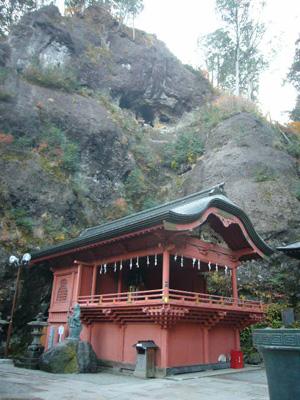 榛名神社・伊香保温泉33
