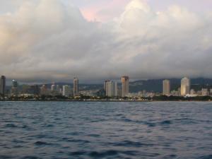 ハワイvol.1(2008年12月2日)16