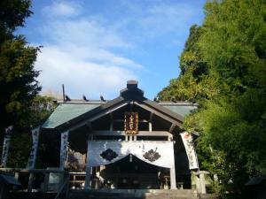 玉前神明神社5