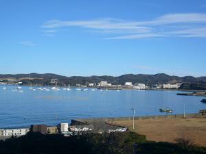 三崎葉山(2009年1月2日)2