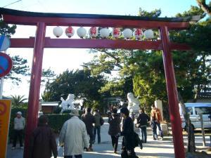 三崎葉山(2009年1月2日)11