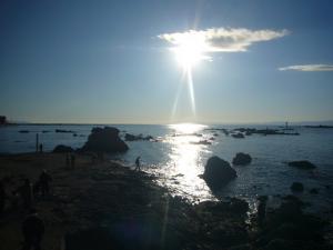 三崎葉山(2009年1月2日)26