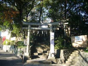 浅間神社5