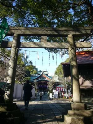 浅間神社9