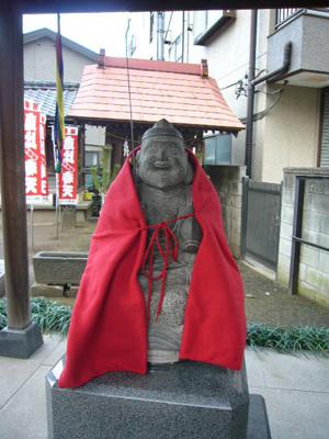 スサノオ神社・白山・湯島天神7