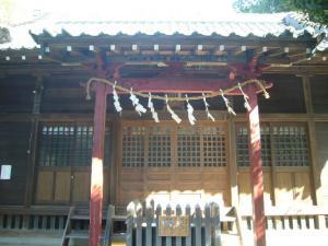 中山神社3