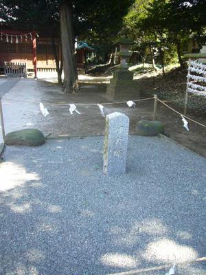 中山神社6