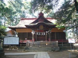 氷川女躰神社2
