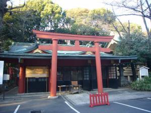 川越氷川・白山・日枝・赤坂7