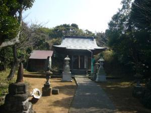 海南神社5