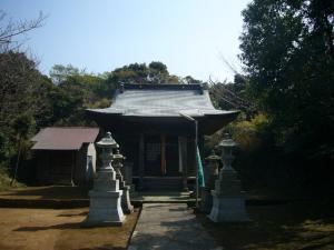 海南神社7