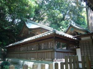 事任八幡神社8