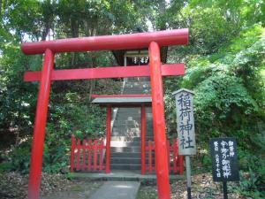 事任八幡神社9