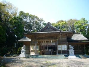 事任八幡神社15