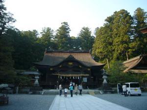 小国神社9
