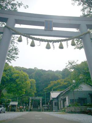 走り水神社3