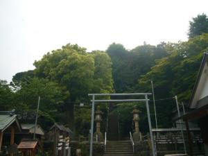 走り水神社4