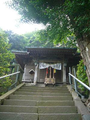走り水神社6