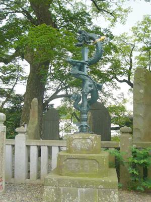 麻賀多神社10