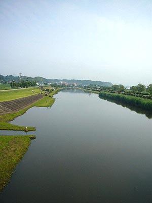 東飯倉(2009年6月13日)17
