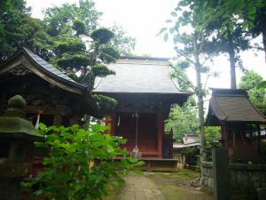 東飯倉(2009年6月13日)27