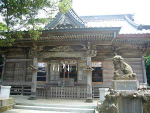 東飯倉(2009年6月13日)33