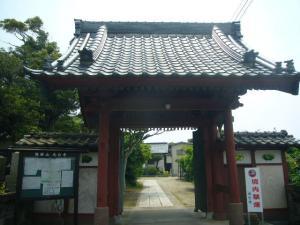 東飯倉(2009年6月13日)38