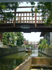 佐原水生植物園(2009年6月27日)19