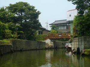 佐原水生植物園(2009年6月27日)29