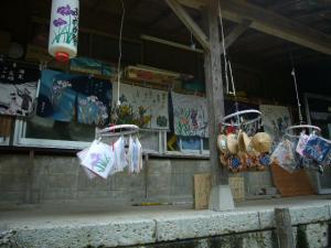 佐原水生植物園(2009年6月27日)30