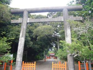 佐原水生植物園(2009年6月27日)42