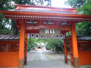佐原水生植物園(2009年6月27日)44