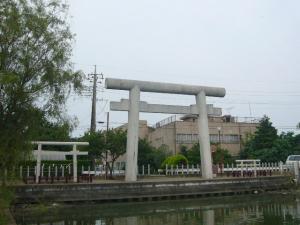 佐原水生植物園(2009年6月27日)55