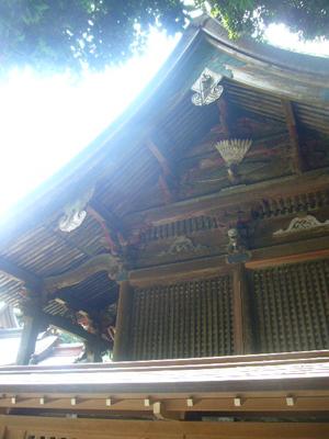 猿田神社3