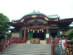 亀戸天神社9
