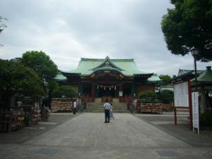 亀戸天神社11