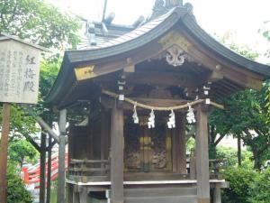 亀戸天神社12