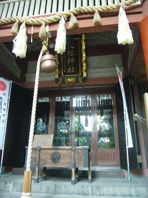 亀戸天神社16