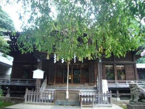 軽井沢(2009年8月24日)2