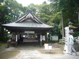 軽井沢(2009年8月24日)6