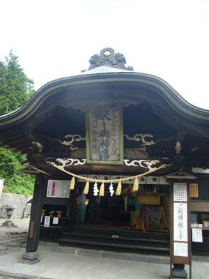軽井沢(2009年8月24日)7