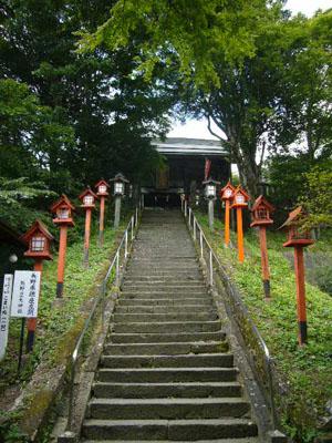 軽井沢(2009年8月24日)13