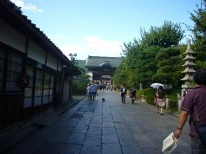軽井沢(2009年8月24日)15