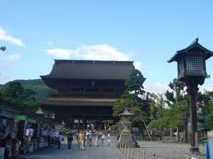 軽井沢(2009年8月24日)19