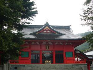 赤城神社10