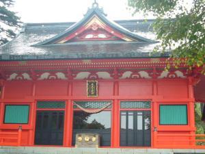赤城神社12