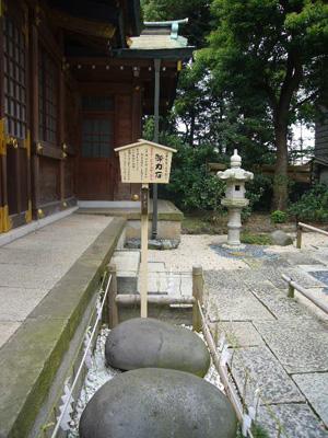 千葉神社5