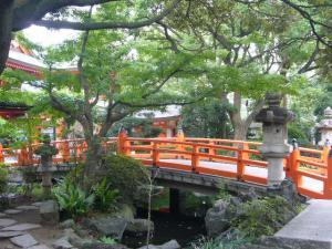 千葉神社10